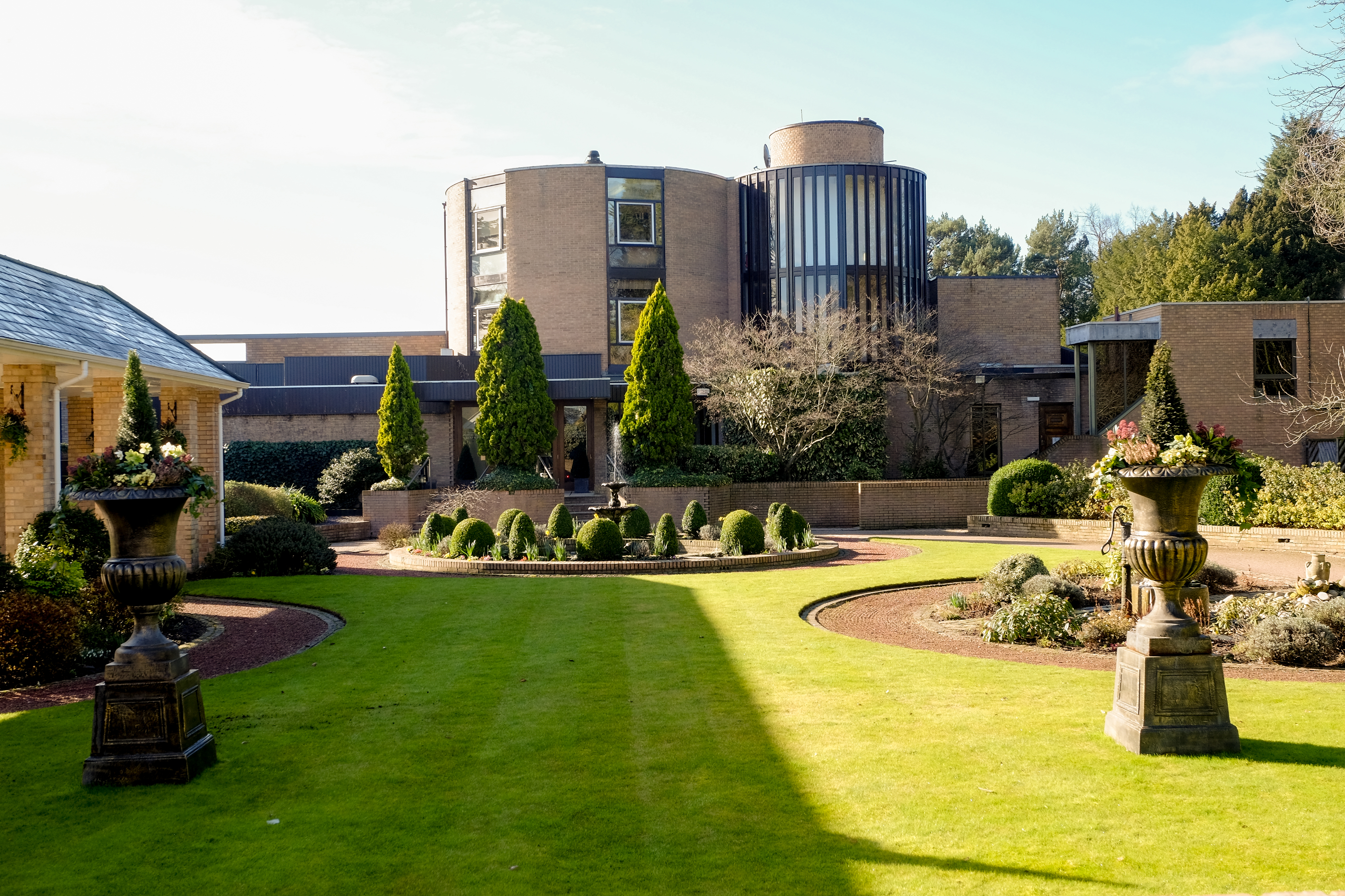 Hotels in Cheshire | Macdonald Portal Hotel, Golf & Spa